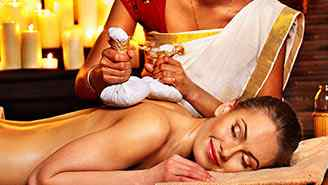 Ayurveda Therapies in singapore