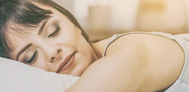 AYURVEDA FOR GOOD SLEEP
