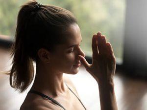 How to perform Pranayama