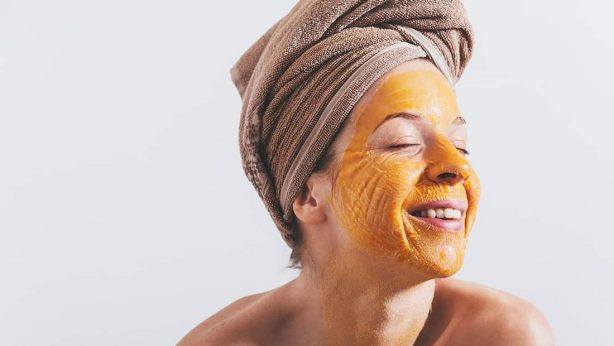 AYURVEDA FOR GLOWING SKIN