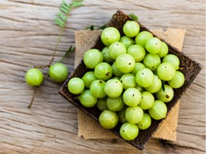 Amla for blood pressure