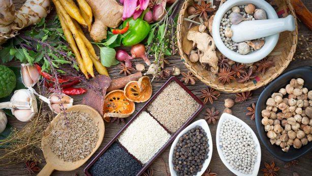 HOW TO FOLLOW AN AYURVEDIC DIET