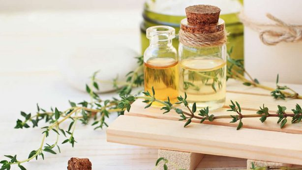 WHY IS OIL USED FOR AYURVEDIC MASSAGE