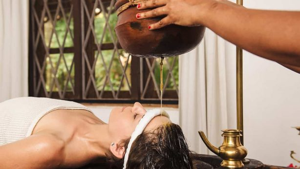 WHY OPT FOR CLINICAL AYURVEDIC THERAPY