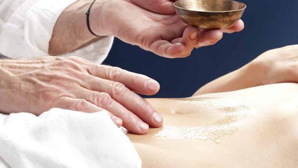 NABHI CHIKITSA – For healing