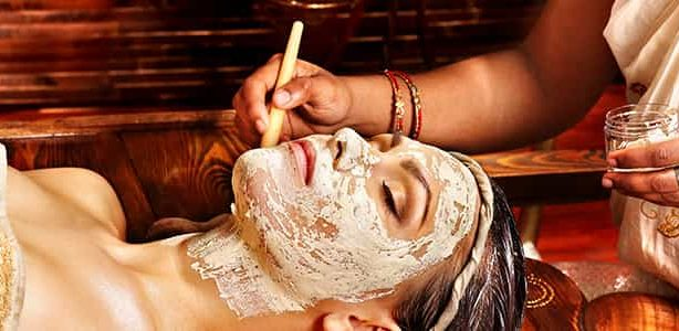 AYURVEDIC REMEDY FOR SUN DAMAGE