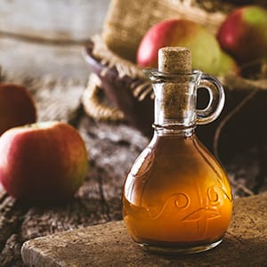 apple organic vinegar