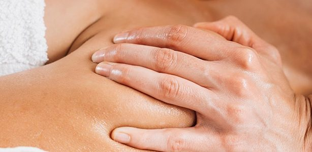 Ayurvedic Treatment For Shoulder