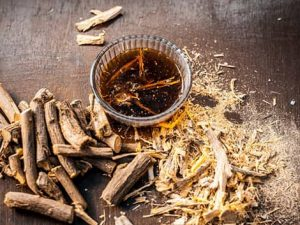 Ayurvedic herbs,