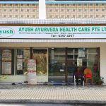 Ayurveda Therapies in singapore